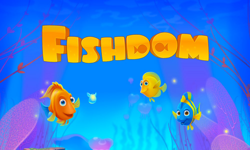 Play Fishdom on PC