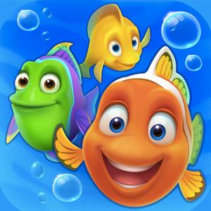 Fishdom Best PC Games