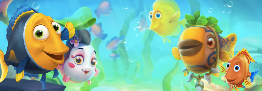 Fishdom Free PC Download