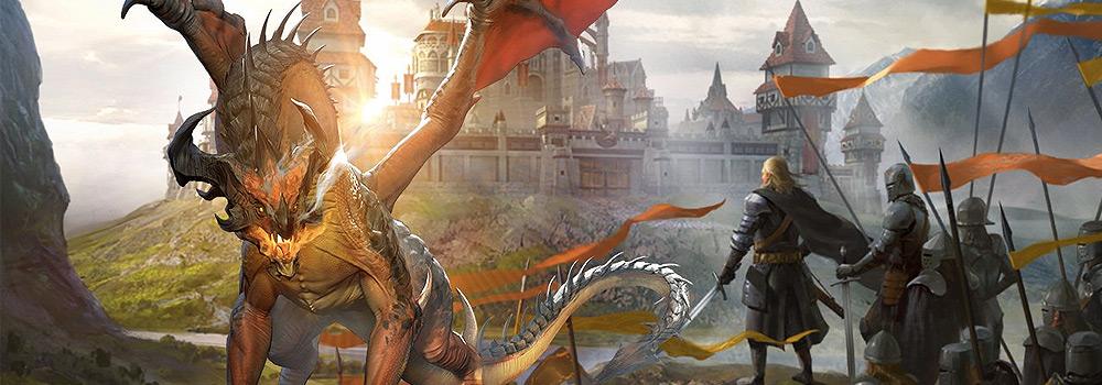 King of Avalon: Dragon Warfare Free PC Download