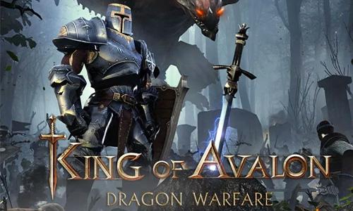 Play King of Avalon: Dragon Warfare on PC