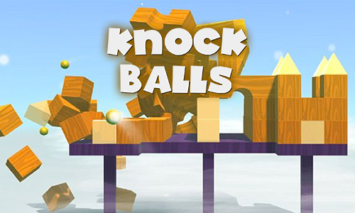 Play Knock Balls on PC