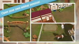 Pet Hotel Build Own Animal Pension