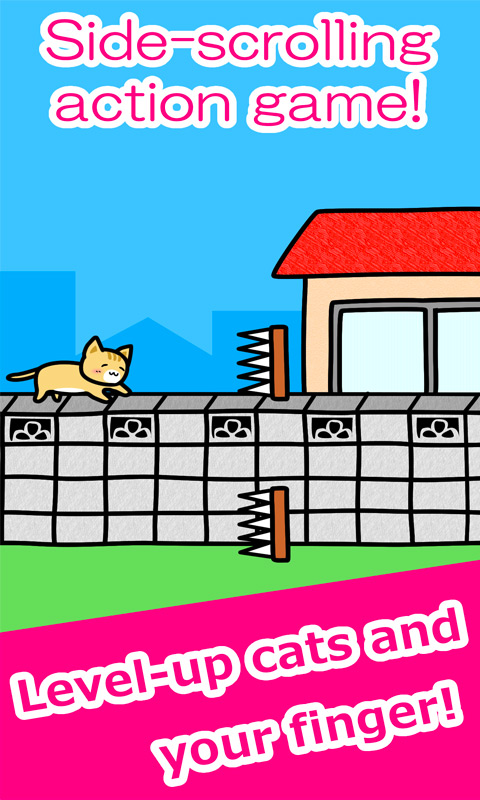 Play with Cats Online | #1 Game to Play with Shelter Cats at