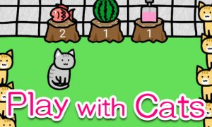 Play Play with Cats on PC