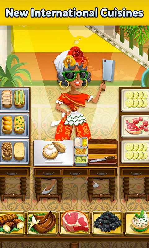 restaurant dash gordon ramsay download free - RESTAURANT DASH: GORDON RAMSAY