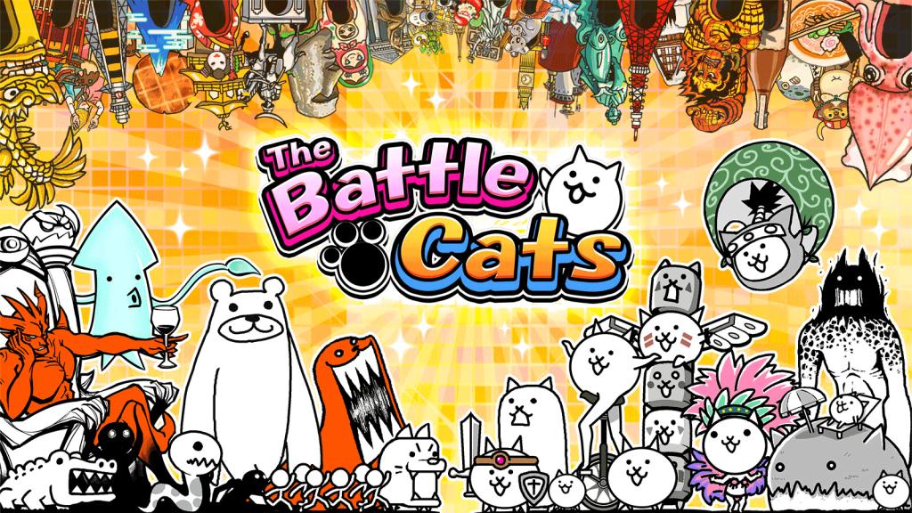 the battle cats update
