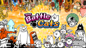the battle cats update