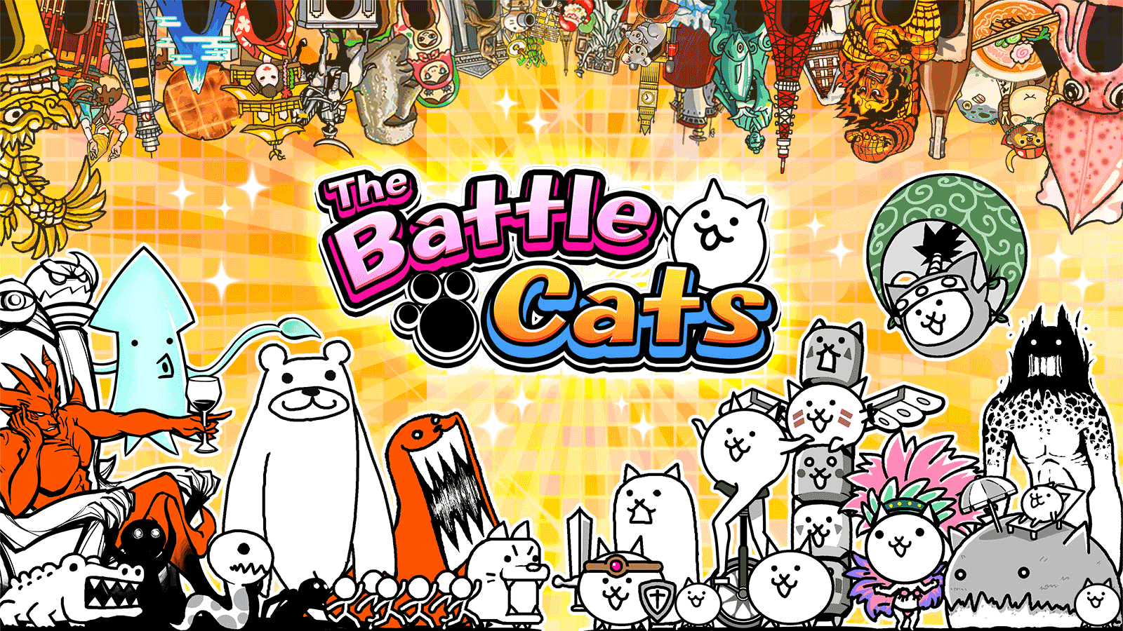 The Battle Cats Returns with a Meowtastic Update!