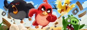 Angrybirds free pc download