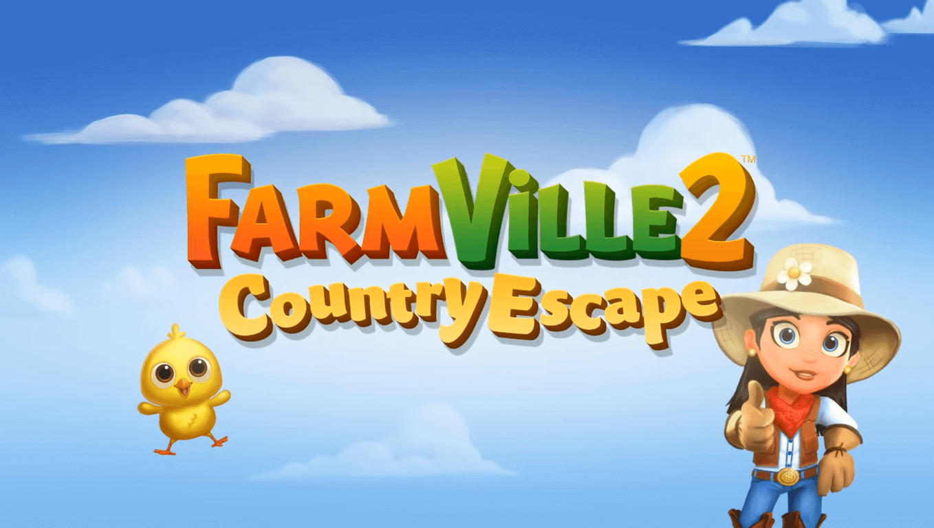 Farmville 2 country escape image