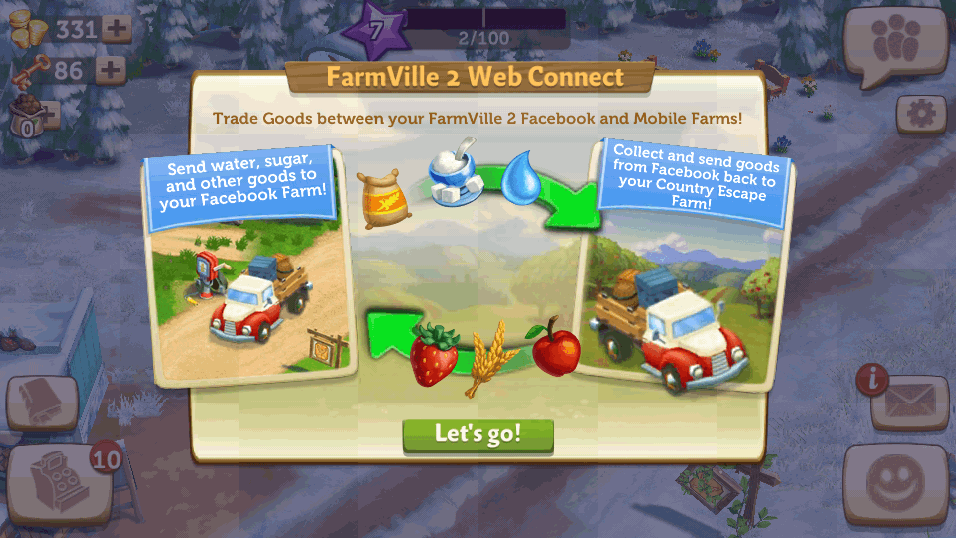 Farmville 2 country escape pc game