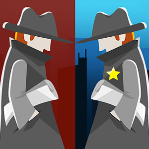 Play Find The Differences – The Detective on PC