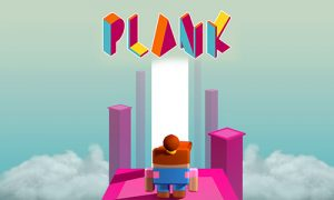Play PLANK! on PC