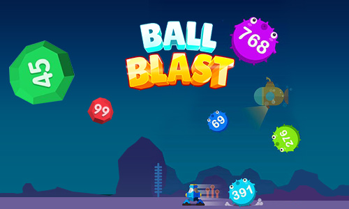 Play Ball Blast on PC