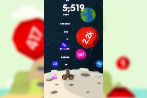 ball blast highscore