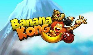 Play Banana Kong on PC