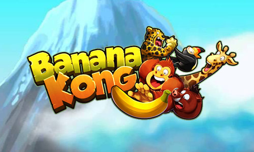 Play Banana Kong on PC