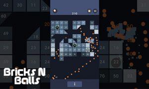 Play Bricks n Balls on PC