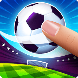 Flick Soccer Tap The Ball