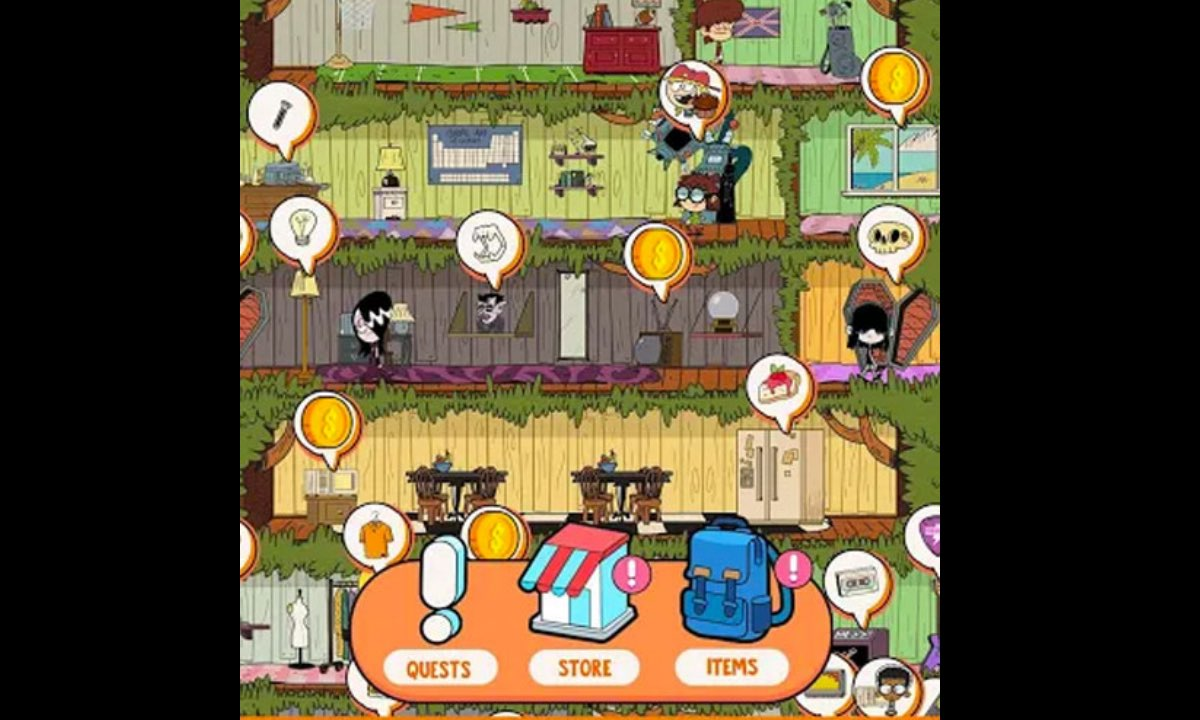 loud house ultimate build tallest house