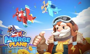Play Merge Plane – Click & Idle Tycoon on PC