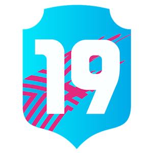 pacybits fut 19 official logo
