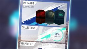 pacybits fut 19 my card collection