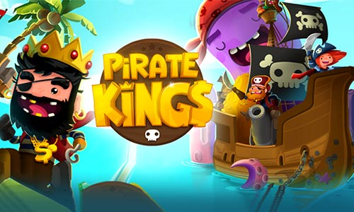 Play Pirate Kings™️ on PC