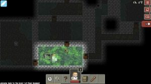 Pixel Dungeon Back to Level One