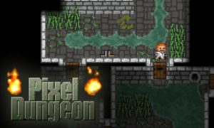 Play Pixel Dungeon on PC