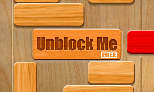 Play Unblock Me FREE on PC