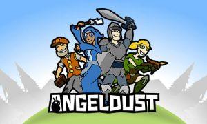 Play Angeldust on PC
