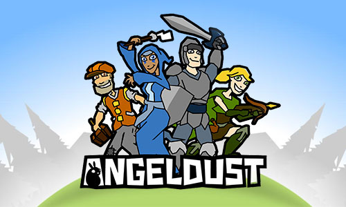 Play Angeldust on PC