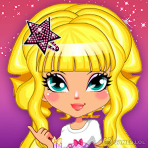 Play Beauty Hair Salon on PC