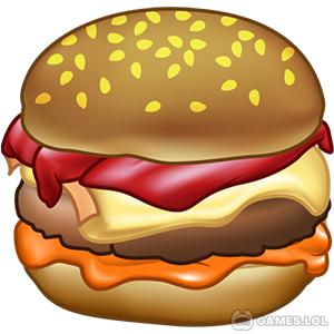 Burger – Big Fernand Best PC Games