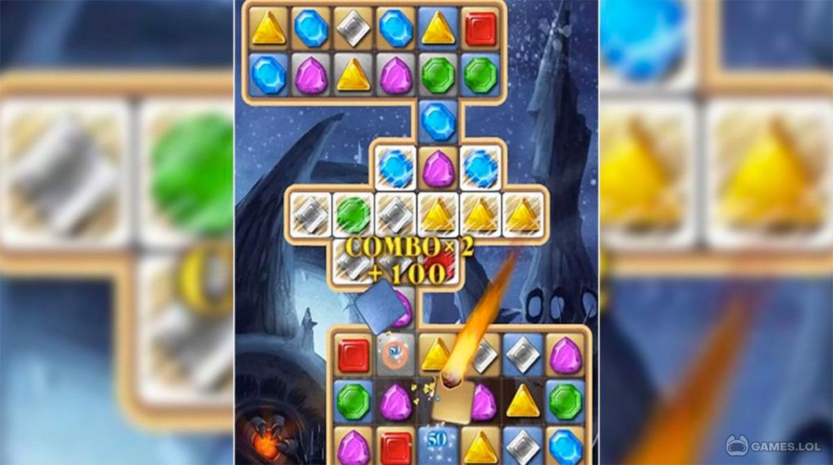 dragon gem download pc free