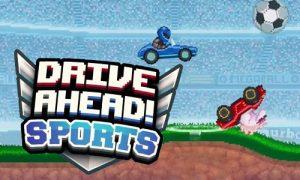 Play Drive Ahead! Sports on PC