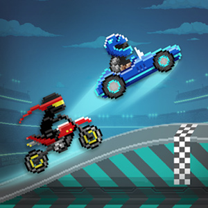 Play Drive Ahead! Sports on PC