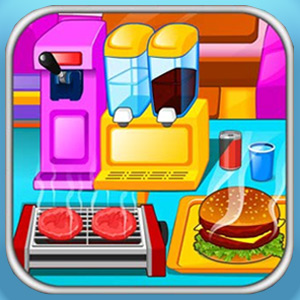Fast Food Restaurant  Best PC Games