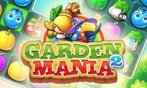 Play Garden Mania 2 Summer on PC