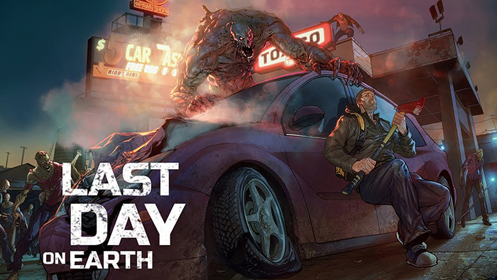last day on earth download free