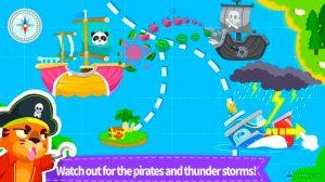 little panda captain download PC