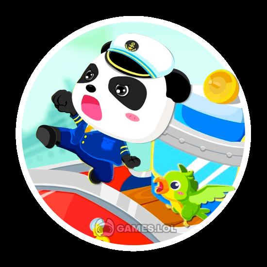 little panda captain download free pc