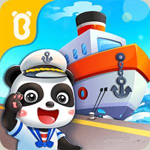 Little Panda Captain Best PC Games