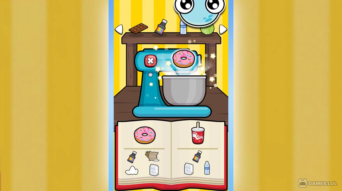 loy virtual pet game download PC