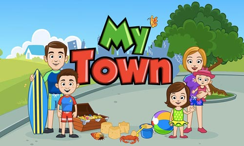 Play My Town : Home Dollhouse on PC
