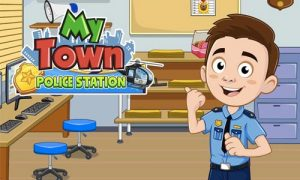 Play My Town: Police Station on PC