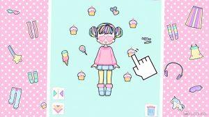 pastel girl download PC free