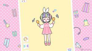 pastel girl download full version